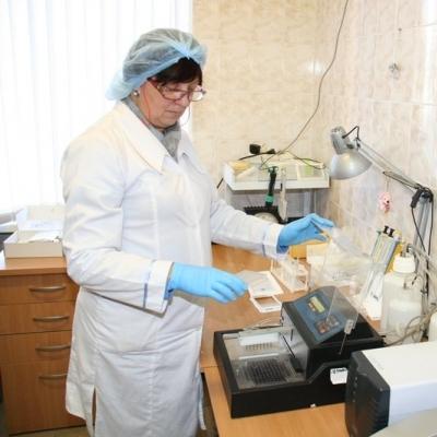 Лабораторная диагностика (иммунологическая лаборатория)